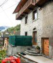 107 m²  Appartement Bourg-Saint-Maurice  4 pièces