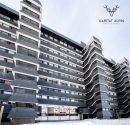 1 pièces 18 m² Appartement  Les Menuires