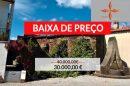 90 m²  pièces Terrain  Castelo Branco