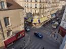 Appartement  Paris Marais 25 m² 1 pièces