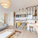 Appartement 63 m² Juvisy-sur-Orge  3 pièces