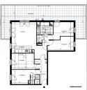 Appartement  Rueil-Malmaison  92 m² 5 pièces