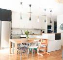 Appartement  Colombes  86 m² 4 pièces