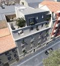 Appartement 46 m² Paris  3 pièces