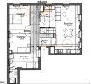 Appartement 85 m² Meudon  4 pièces