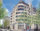 Appartement 92 m² Paris  3 pièces