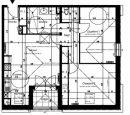 Appartement  Dammarie-lès-Lys  68 m² 3 pièces