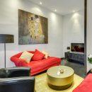 Appartement Montrouge  66 m² 3 pièces