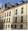 Appartement 48 m² Versailles centre ville 2 pièces
