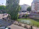 Paris Louis Blanc 71 m² 4 pièces Appartement