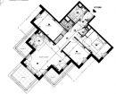 Appartement 84 m² Clichy  4 pièces