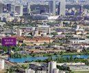 Appartement 89 m² Bezons centre ville 4 pièces
