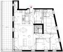 Appartement Saint-Germain-en-Laye  97 m² 4 pièces