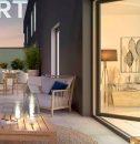 Appartement  Asnières-sur-Seine  78 m² 3 pièces