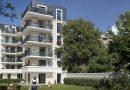 Appartement  Fontenay-aux-Roses  84 m² 4 pièces