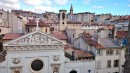 Marseille Rome Prefecture  4 pièces 93 m² Appartement