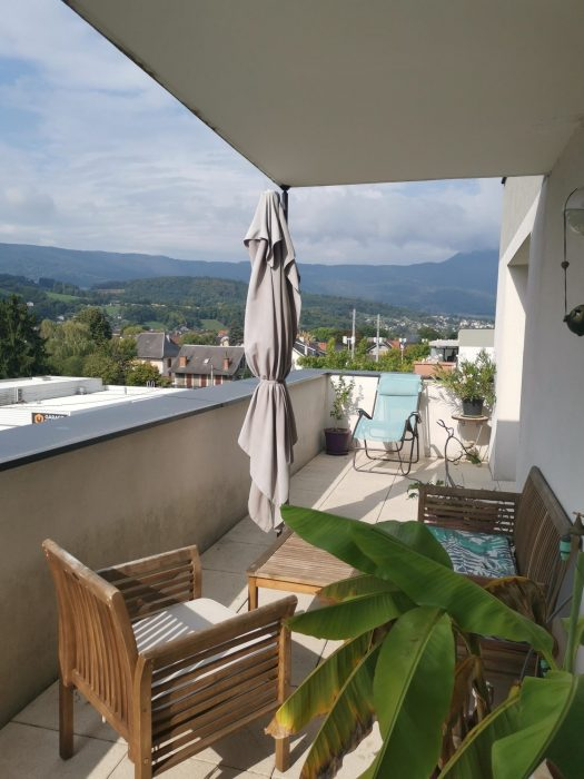 Vente Appartement CHAMBERY 73000 Savoie FRANCE