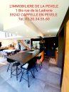 Maison  MERIGNIES  200 m² 6 pièces