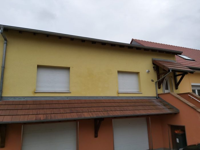 Location annuelle Appartement WILLERWALD 57430 Moselle FRANCE