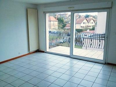 Vente Appartement SARREGUEMINES 57200 Moselle FRANCE