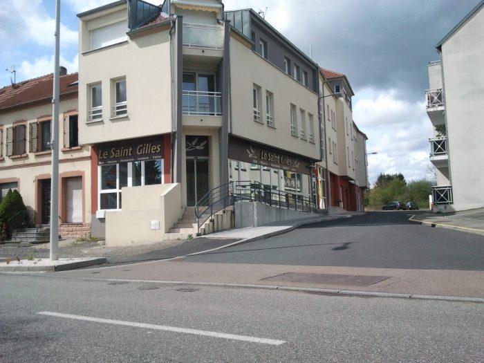 VenteBureau/LocalSARREGUEMINES57200MoselleFRANCE