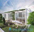 Appartement 58 m² VENISSIEUX  3 pièces