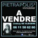 Le Pont-de-Beauvoisin CHAMBERY 67 m² 4 pièces Appartement