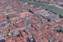 Appartement  140 m² Lyon presqu'île - Ainay 5 pièces