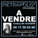 6 pièces Appartement  Bourgoin-Jallieu  136 m²