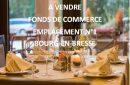 Fonds de commerce 160 m² Bourg-en-Bresse   pièces