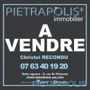8 pièces 175 m² Maison Grenoble