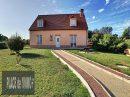 Maison  Lanchères  129 m² 5 pièces