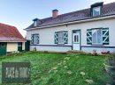Maison Dompierre-sur-Authie  136 m²  6 pièces