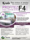 Programme immobilier 0 m²  pièces Pirae