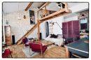 Appartement 49 m² Vincennes Secteur 3 Ouest laitières 2 pièces