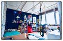 Appartement 100 m² 3 pièces Montreuil