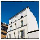 Appartement 27 m² 2 pièces Montreuil