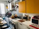 Vincennes  62 m² Appartement 4 pièces