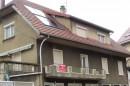 Appartement 5 pièces  124 m² Pontarlier centre ville