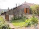 les combes  Gilley  ferme comtoise vente maison