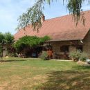 Maison 147 m² 6 pièces Chapelle-Voland bletterans