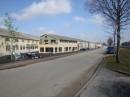 Immobilier Pro 50 m² Pontarlier Zone commerciale 1 pièces