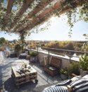 Appartement 58 m² BOIS D'ARCY  3 pièces