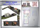 Appartement 90 m² Lucciana  4 pièces