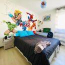 Appartement 89 m² 4 pièces Bastia