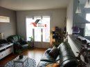 Appartement 56 m²  3 pièces