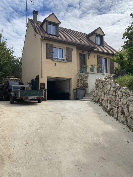 VenteMaison/VillaVALENCE-EN-BRIE77830Seine et MarneFRANCE