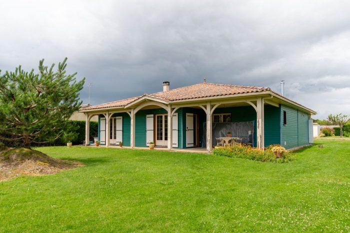 maison villa vente france m tres carr s 136 dans le domaine de meilhan sur garonne lot et garonne