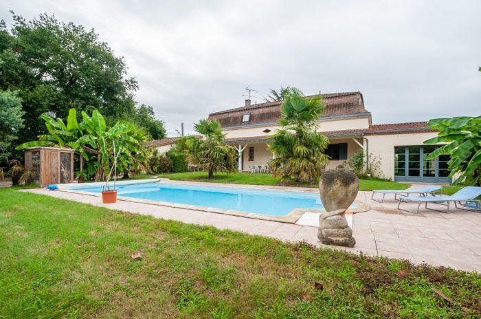 VenteMaison/VillaFAUGUEROLLES47400Lot et GaronneFRANCE