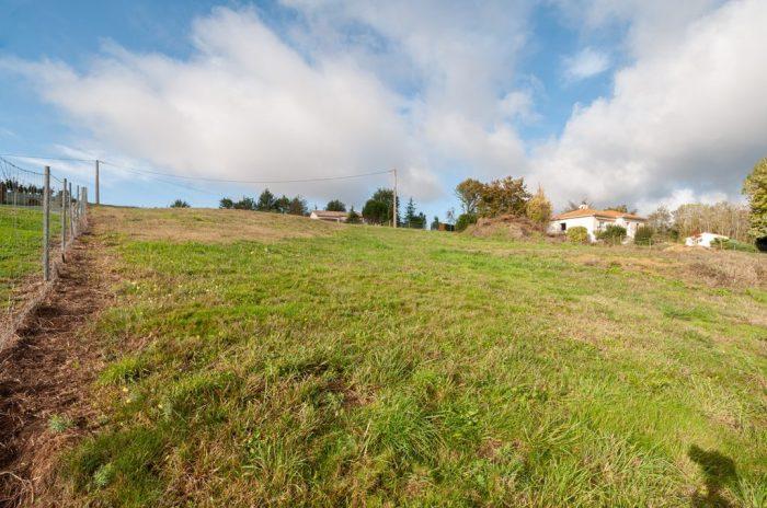 VenteTerrainDAMAZAN47160Lot et GaronneFRANCE